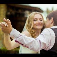 Танец жениха и невесты :: Lena Февраль