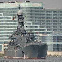 скоро - день ВМФ :: Ingwar