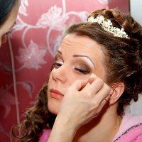 Невеста так прекрасна!!!!!!!!!!! :: вика Рыбина