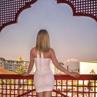 Отдых в Турции 2014. Съемка на Sony NEX 5. :: Aнатолий Дождев