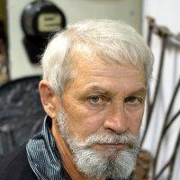 Александр Петрович Ялфимов :: Александр Облещенко