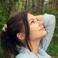 Алина... :: Alina Volenyuk