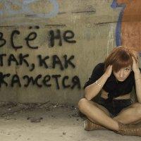 Marisa :: Юрий Сыромятников