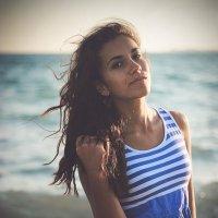 море,море... :: Аннушка Бельмесова