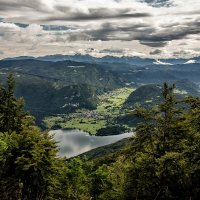 The Alps 2014-Slovenia1 :: Arturs Ancans