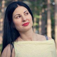 В ожидании чуда :: Юлия Симонян