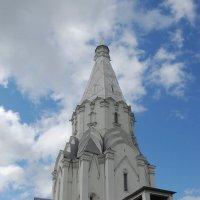 Церковь Вознесения :: Александр Буянов