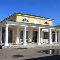 Кострома 14 :: Владимир Холодницкий