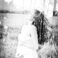 бабочки в животе :: Наташа Осипова