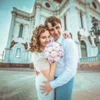 Наталия и Игорь :: Ольга Никонорова