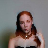 Вероника :: Galina Romanova