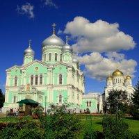 Дивеевский монастырь* :: Карпухин Сергей