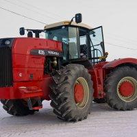 Buhler Versatile 435 :: Дмитрий Тюрин