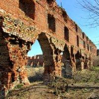 Замок Бранденбург :: Сергей Карачин