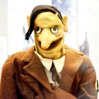 Кукла Гитлер :: Эрик Делиев