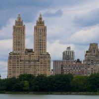 Нью-Йорк :: Galina Kazakova