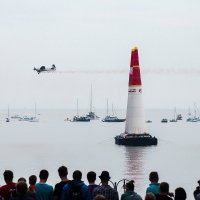 Red Bull Air Race :: Максим Шинкаренко