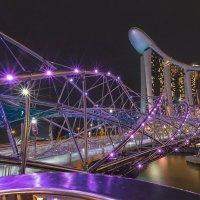 """Мост """"ДНК"""" :: Archi"""