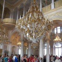 Обход любимых залов Эрмитажа. :: Жанна Викторовна