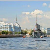 Корабль-музей. :: Vadim WadimS67