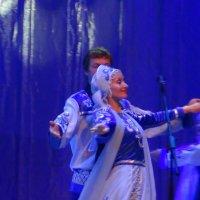 Танец :: Любовь (Or.Lyuba) Орлова