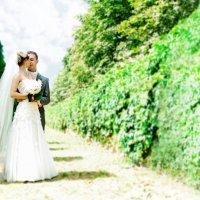 Анастасия и Руслан :: Наталья Андреевна