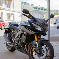 Yamaha :: Павел Myth Буканов