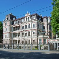 Посольство Российской Федерации в Латвийской Республике :: Роман Богданов