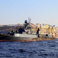 День ВМФ :: Ирина Фирсова