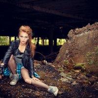 панк2 :: Ирина Шаманаева