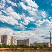 небо :: Sergey Bagach