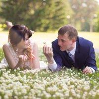 Свадьба, Сергей и Катя :: Арина Берестяк