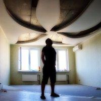 Мастер по ремонту и отделке квартир :: Арсений Корицкий
