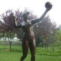 Пляжный волейбол :: Галина