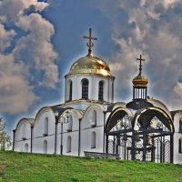 Витебск :: Андрей Самуйлов