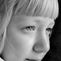 золотая слеза :: Natasha Saburova