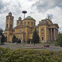 Basilika in Eger :: Roman Ilnytskyi