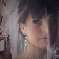Невеста! :: Александр Шапорда