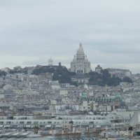 Париж (Франция) :: Anton Сараев