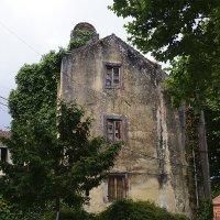 Старый дом. :: Alex