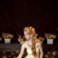 Цветок :: Ольга Литвинова