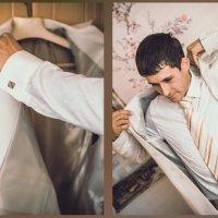 Свадебные коллаж :: Evgeniy Gavrilin