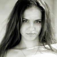 Автопортрет :: Galina Romanova