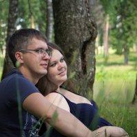 В ожидании чуда... :: Любовь Назарова