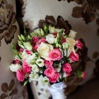 Букет невесты :: Анастасия Кузьмина