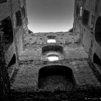 Старая башня :: Игорь Вишняков
