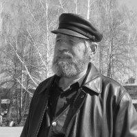 Русский мужик :: Виктор Гузеев