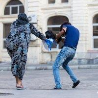 фотограф в кадре :: Ayaz Mikayilzade