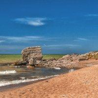 Балтийское море. :: Lidija Abeltinja