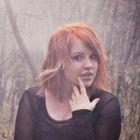 witch :: Анастасия Cтароселец